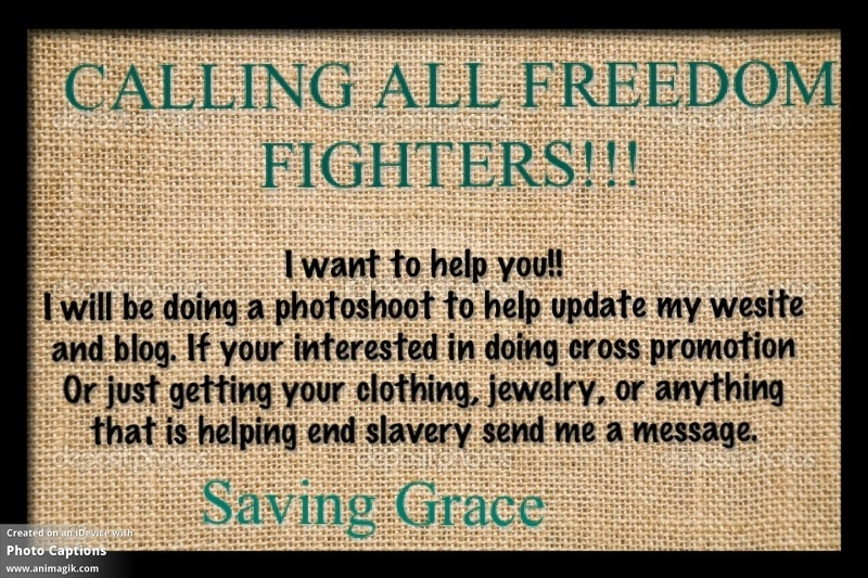 Calling All Freedom Fighters!!!